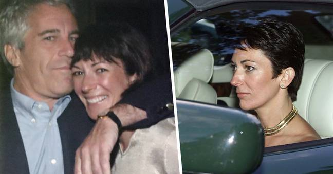 Ghislaine Maxwell Arrested For Helping Jeffrey Epstein Sex Traffic And Abuse Young Girls