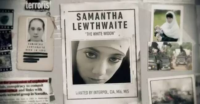Netflix's New True Crime Series Follows World's Most Wanted Who Are Still On The Run