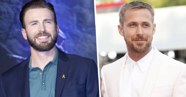 Chris Evans And Ryan Gosling Sign On To Russo Brothers' Netflix Movie