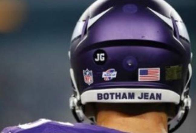 NFL players to display names of racism victims