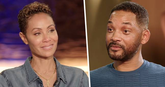 Jada Pinkett And Will Smith's Red Table Talk About August Alsina Sets Viewing Record