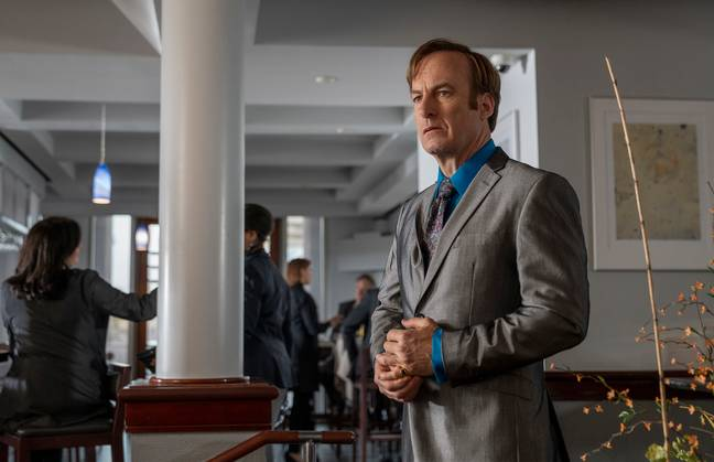 Better Call Saul (Sony Pictures Television)