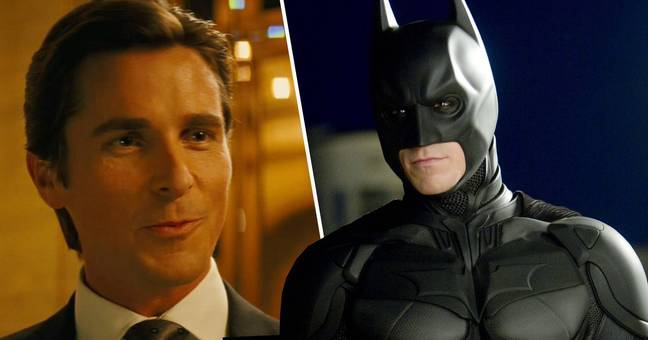 Having An Alter-Ego Like Batman Will Make You More Confident And Less Stressed