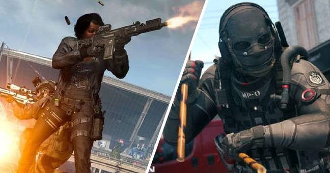Activision Is Letting Players Pre-Load Call Of Duty: Warzone Season Five