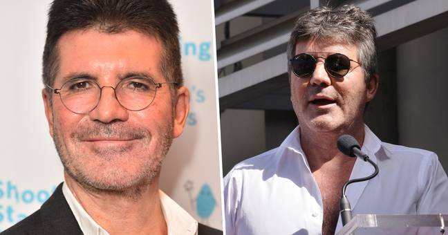 Simon Cowell Undergoes Surgery After Breaking His Back In Bike Accident