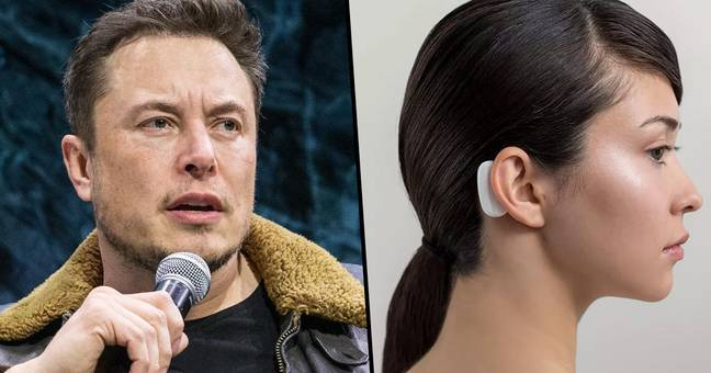 Elon Musk Says First Demo Of His Brain Chip Is Coming This Friday