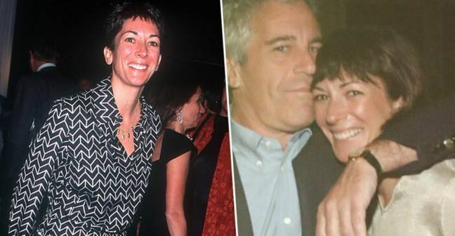 Ghislaine Maxwell Wins Fight To Keep Secret Papers About Sex Life Confidential