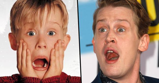 Macaulay Culkin Just Turned 40 And Now We Feel Old
