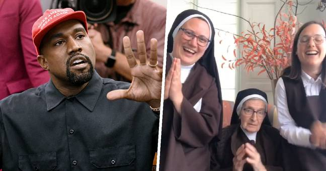 Kanye West Wants To Start 'Jesus Tok' For Christians