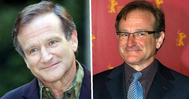 Robin Williams Documentary Robin's Wish Explores Final Days Before His Death