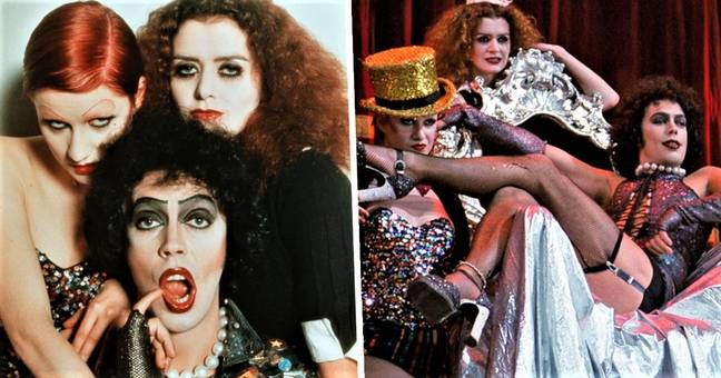 After 45 Years, The Rocky Horror Picture Show Is Still A Monumental LGBTQ+ Movie
