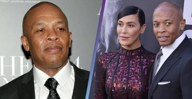 Dr. Dre Fires Back At $1.9 Million Monthly Spousal Support Request In Divorce