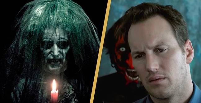 Insidious Is The Scariest Horror Film, According To Survey