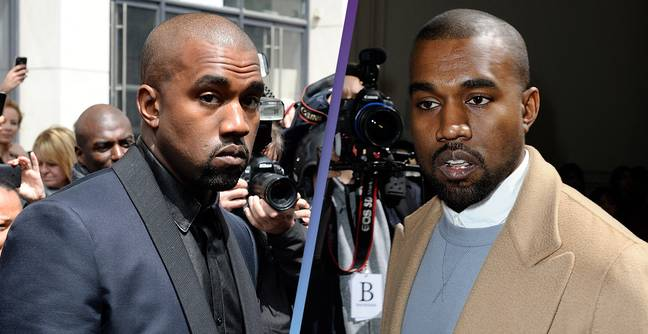 Kanye West Calls Himself 'New Moses' And Says He Won't Release New Music Until Contract Expires
