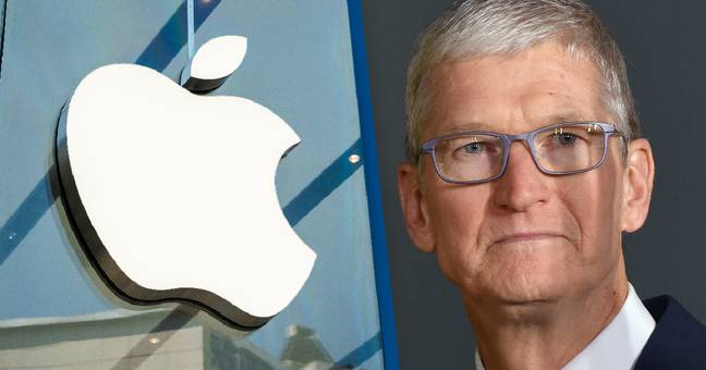 Apple Just Lost The Most Money In History During A Single Day