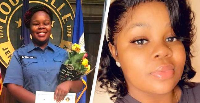 Grand Jury Indicts One Police Officer Over Fatal Shooting Of Breonna Taylor
