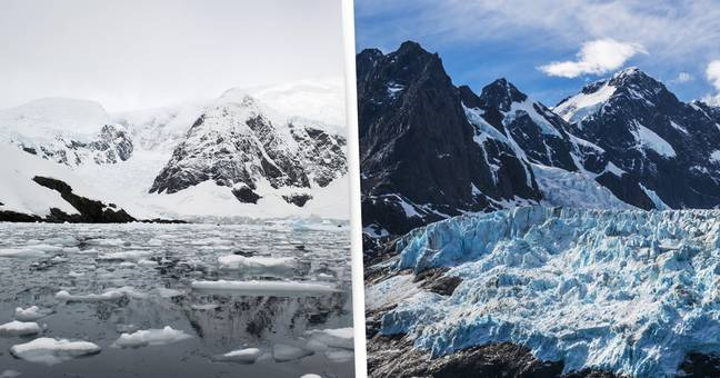 Antartica's 'Doomsday Glacier' Is Becoming More Unstable As It Melts