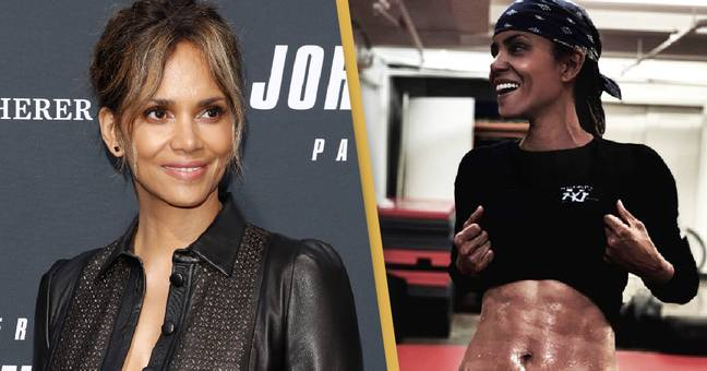 Netflix To Pay $20 Million For Halle Berry's MMA Blockbuster Bruised