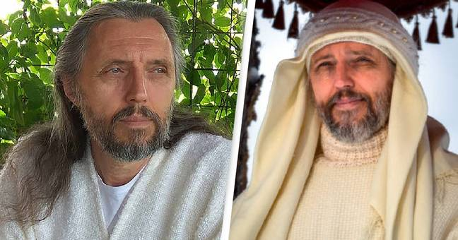 Cult Leader Who Claims He's Jesus Reincarnated Has Been Arrested In Russia