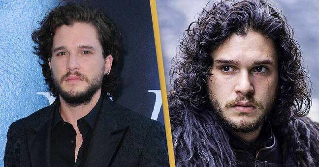 Kit Harington Says He Was Raised In A Gender Fluid Household