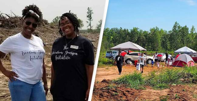 19 Black Families Buy Nearly 100 Acres Of Land To Build Own City