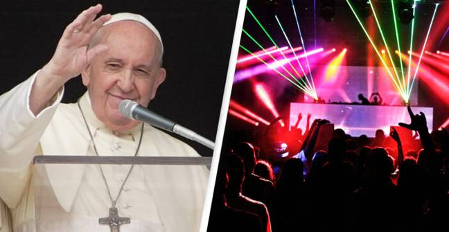 Pope Francis Used To Be A Nightclub Bouncer And People Are Freaking Out