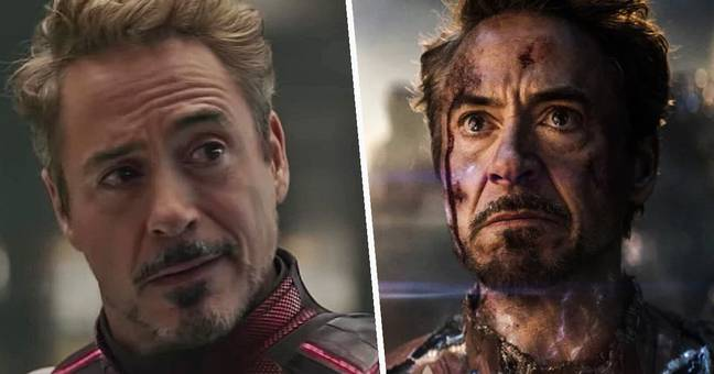 Robert Downey Jr. Confirms He's Done With Marvel Movies Now