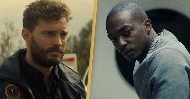 Avengers' Anthony Mackie And The Fall's Jamie Dornan Lead 'Jaw-Dropping' Horror Synchronic