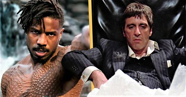 Scarface Remake Starring Michael B. Jordan As Tony Montana Could Be In The Works