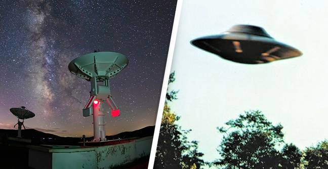 Scientists Discover No Sign Of Alien Life In Study Of 10 Million Star Systems