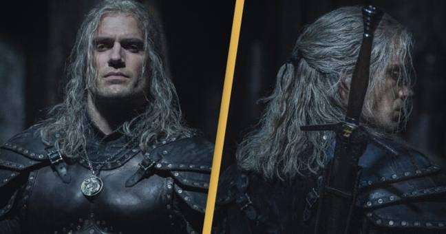 Henry Cavill Shares First Look At The Witcher Season 2