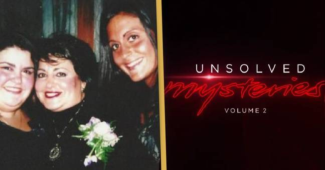 Netflix Drops Chilling Trailer For Unsolved Mysteries Volume 2