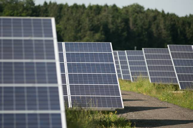 Solar Is Officially The Cheapest Electricity In History