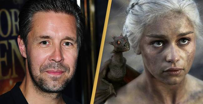 Game Of Thrones Prequel House Of The Dragon Casts Paddy Considine As King Viserys Targaryen