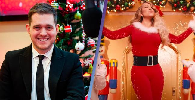 Radio Station Playing Nothing But Christmas Songs Launches In UK