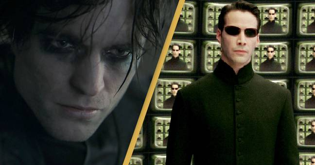The Batman Delayed To 2022 As The Matrix 4 Gets Earlier Release