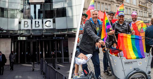 BBC Staff Told They Could Be Suspended For Attending LGBTQ+ Pride Events