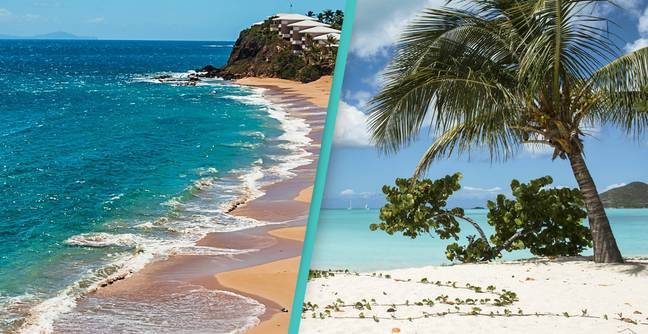 carribean island offering visas