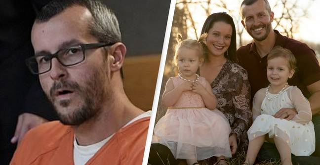 Chris Watts Was Ordered To Pay For Funeral Of His Wife And Daughters