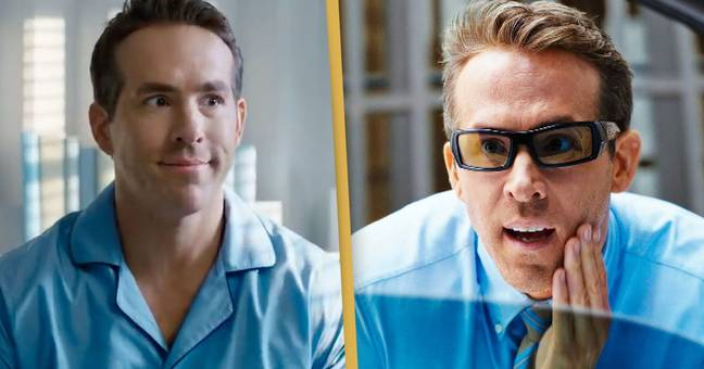 Ryan Reynolds Just Dropped Hilarious New Free Guy Trailer