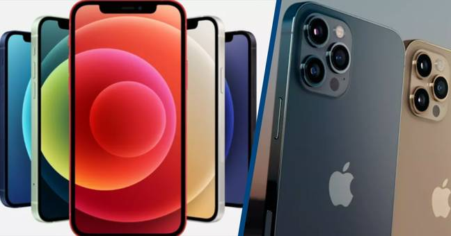 iPhone 12 Has Twice The Pre-Orders Of The iPhone 11