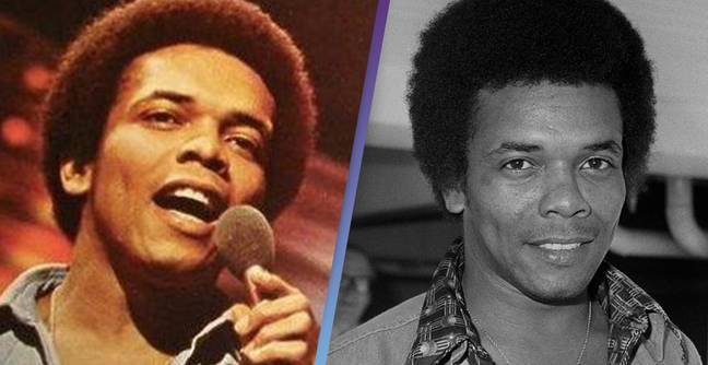 Johnny Nash, Singer Of 'I Can See Clearly Now', Dies Aged 80