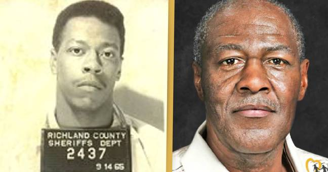 Unsolved Mysteries Receiving Hundreds Of Leads On 'Death Row Fugitive' Case