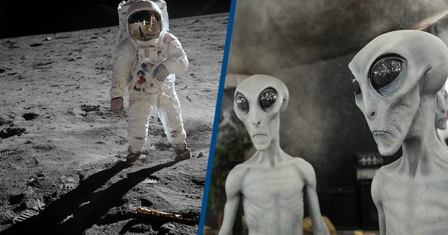 NASA Wants To Know Your Conspiracies And Hoaxes So They Can Debunk Them