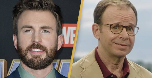 Chris Evans Urges Police To Find Man Who Assaulted Rick Moranis