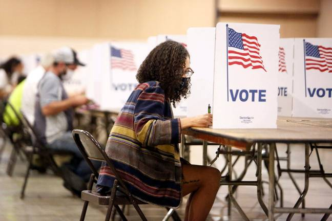 New Florida law restricts absentee voting
