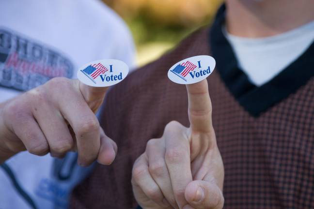Republican-backed laws place new restrictions on voters