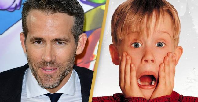 Ryan Reynolds Home Alone Reboot Is An 'Insult' Says Original Director