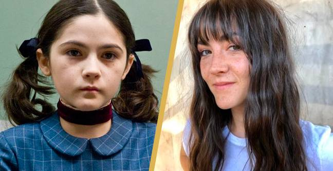 Isabelle Fuhrman Will Return As Esther In Orphan Prequel