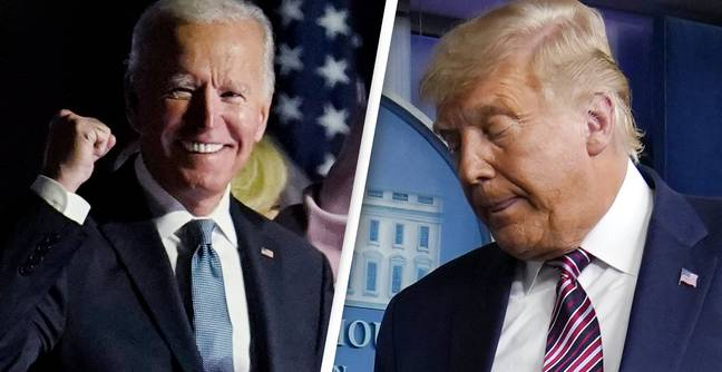 Almost 80% Of Americans Believe Biden Won The Election Despite Trump's Claims